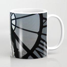 View of Sacre Coeur Coffee Mug