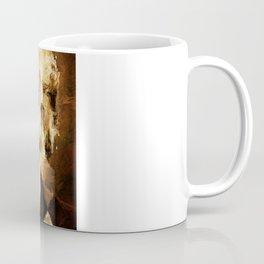 Einstein The Joker (Relatively Funny) Coffee Mug