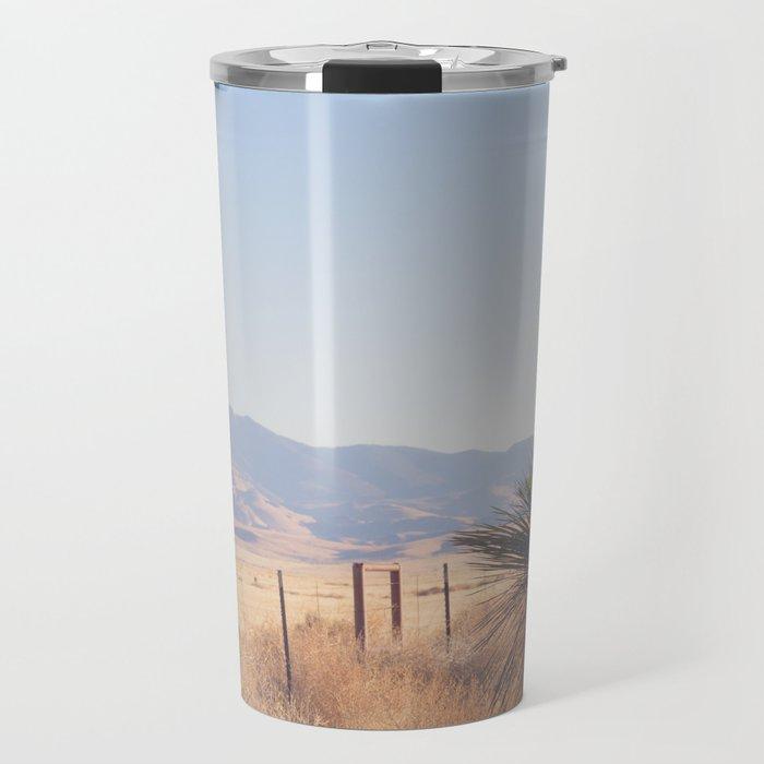 Marfa Morning Light Travel Mug