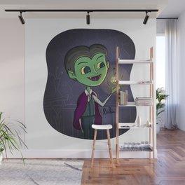 Dracula Wall Mural