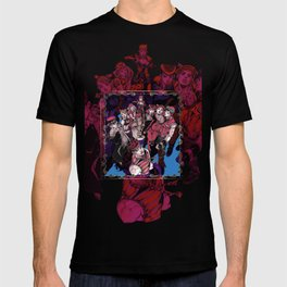 JoJo - All Jojos T-shirt