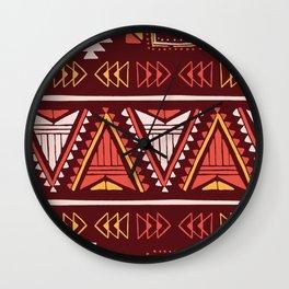 Cambundi Wall Clock