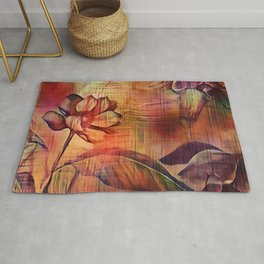 Abstractify Rug