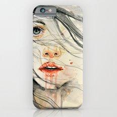 Bleed iPhone 6s Slim Case