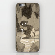Game of Riddles iPhone & iPod Skin
