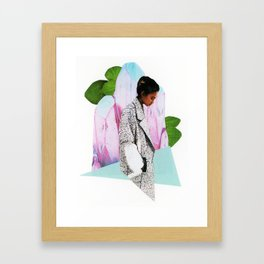 Bloom 14 Framed Art Print