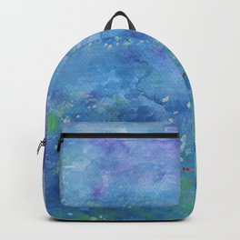 Shifting States Backpack