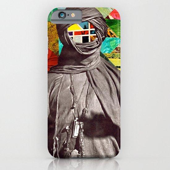 Color Face iPhone & iPod Case