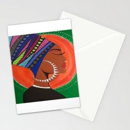 Royalty Stationery Cards