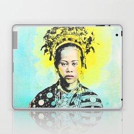 Traditional Indo Beauty Laptop & iPad Skin
