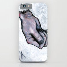 untitled (dead things 03) Slim Case iPhone 6s