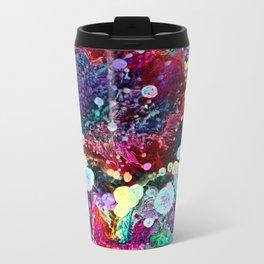 Microcosmos Macro 2 Metal Travel Mug