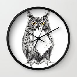 You have  a Letter g148 Wall Clock