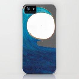 Makai iPhone Case