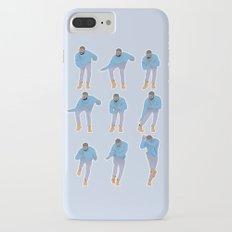 Hotline bling iPhone 7 Plus Slim Case