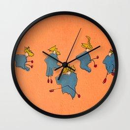 Hosana Wall Clock