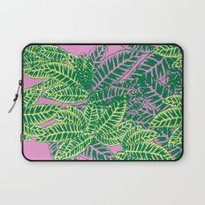 Zebra Plant  Laptop Sleeve