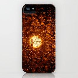 Screen iPhone Case