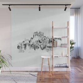 City Marburg Wall Mural