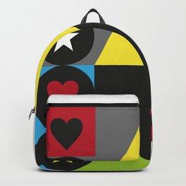 Stars&Heart Backpack
