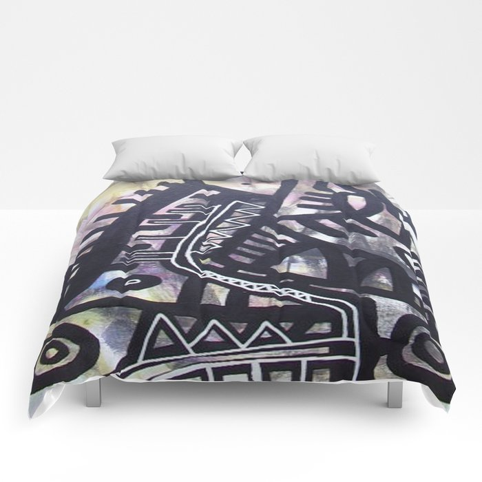 CAMINOS Comforters