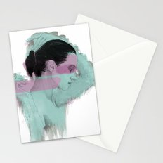 Gentle Little Time Stationery Cards
