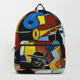 SALSA SAUVAGE Backpack