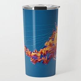 BlackSea Travel Mug