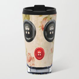 Fab Face Travel Mug