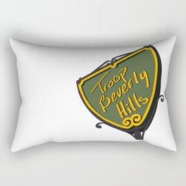 Troop 332 Rectangular Pillow