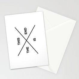No. 47 Stationery Cards