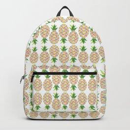 Pineapple Sunrise Backpack