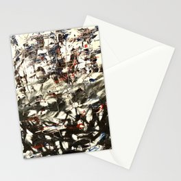 Personal Murmuration Stationery Cards