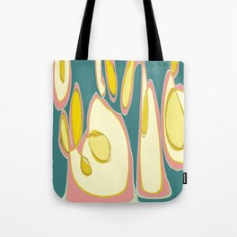 Zoological Insemination Tote Bag
