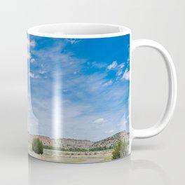 Oklahoma Beauty 2 Coffee Mug