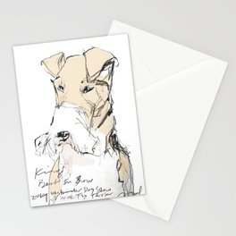 OPD King Best In Show Stationery Cards
