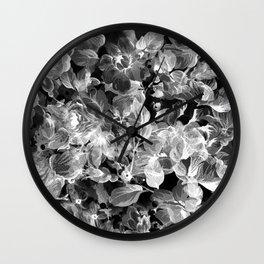 ROZ Wall Clock