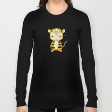 A Boy - Tigger Long Sleeve T-shirt