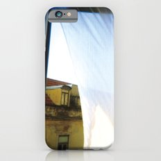 beyond the curtain Slim Case iPhone 6s
