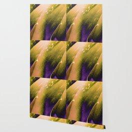 Golden Vera Wallpaper