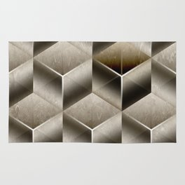 Cubist Rug