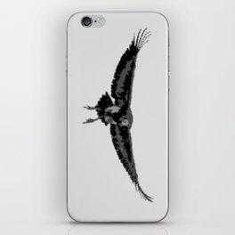 Devastation Vulture iPhone Skin