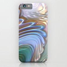 7D2 Fractal iPhone 6s Slim Case