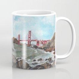 San Fran. Coffee Mug