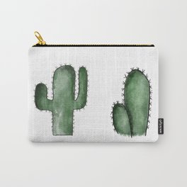 Double trouble Carry-All Pouch