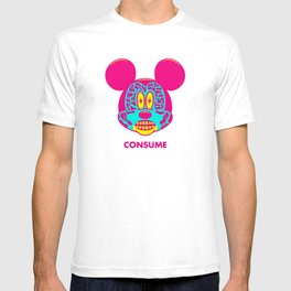 CONSUME T-shirt