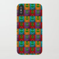 tmnt iPhone & iPod Cases featuring TMNT Collection by fabvalle