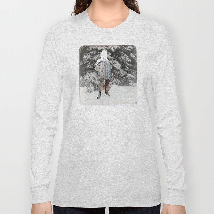 SnowBlind Long Sleeve T-shirt