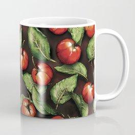 Fruit Acerola Pattern Coffee Mug