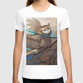 Dream Owl T-shirt